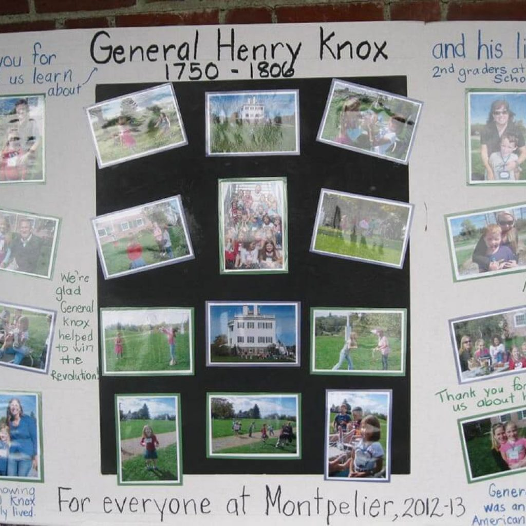 View picture of general henry knox museum montpelier thomaston - Call Knox Museum S Collections Manager At 207 354 0885 Or Email Collections Knoxmuseum Org For More Information