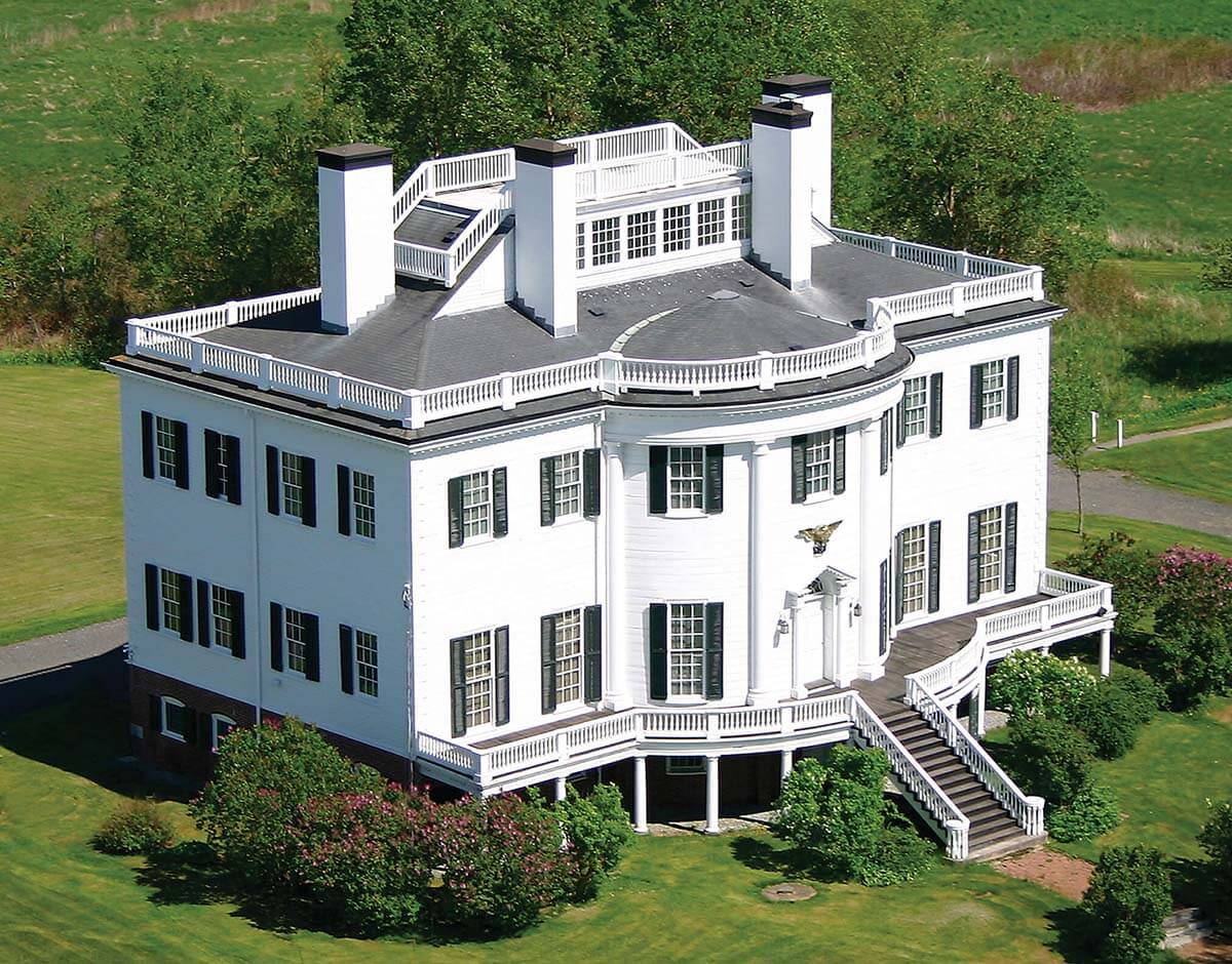 View picture of general henry knox museum montpelier thomaston - View Picture Of General Henry Knox Museum Montpelier Thomaston 0